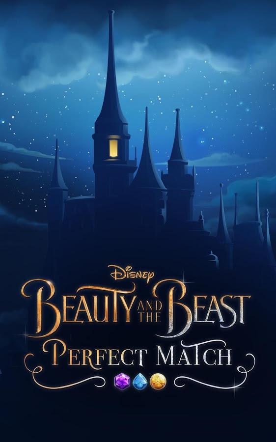 دانلود Beauty and the Beast 1.7.7 - بازی پازل