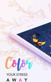 Becolor Creative Coloring Book Prime.1 1 175x280 دانلود Becolor – Creative Coloring Book Prime 1.0 – برنامه جذاب و جالب و خوب کتاب رنگ آمیزی پر امکانات آندروید
