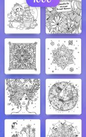 Becolor Creative Coloring Book Prime.6 175x280 دانلود Becolor – Creative Coloring Book Prime 1.0 – برنامه جذاب و جالب و خوب کتاب رنگ آمیزی پر امکانات آندروید