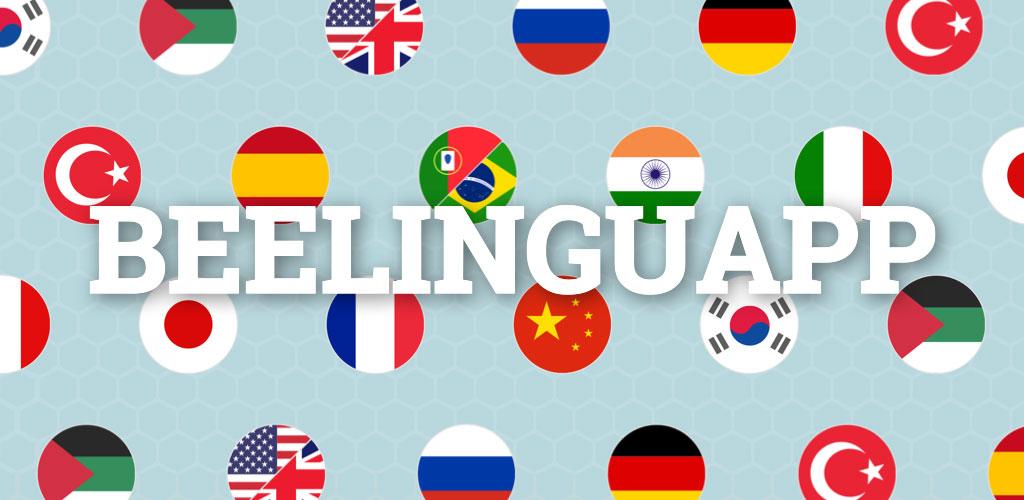 Beelinguapp Learn a New Language with Audio Books Premium