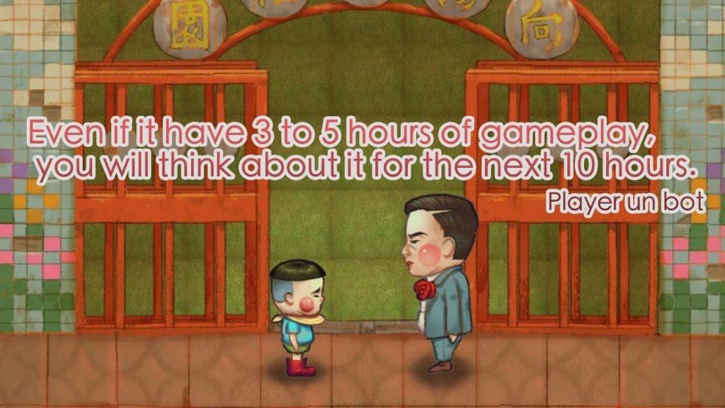 دانلود Behind The Screen 1.13 - بازی نقش آفرینی