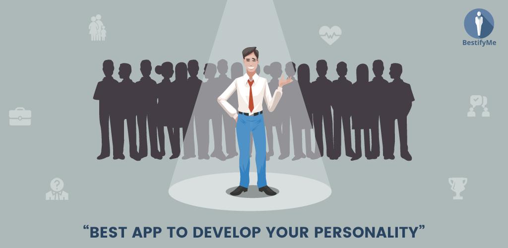 BestifyMe - Personality Development App Premium