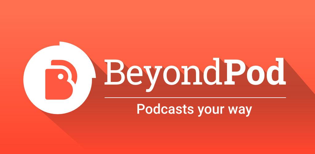 BeyondPod Podcast Manager Full