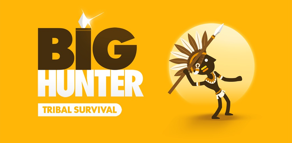 """Big Hunter Cover دانلود Big Hunter 2.7.1 – بازی اکشن جذاب و جالب """"شکارچی پهناور و بزرگ"""" آندروید + مود"""