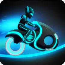 Bike Race Game: Traffic Rider Of Neon City 3.36