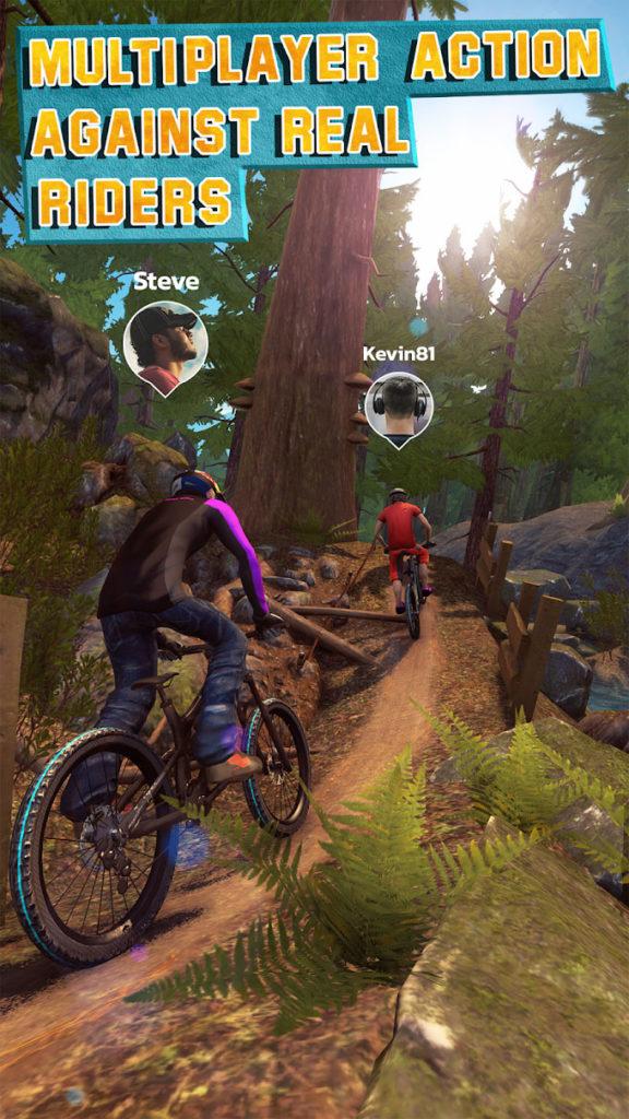 دانلود Bike Unchained 2 2.0.0 - بازی فوق العاده
