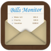 Bills Monitor Reminder