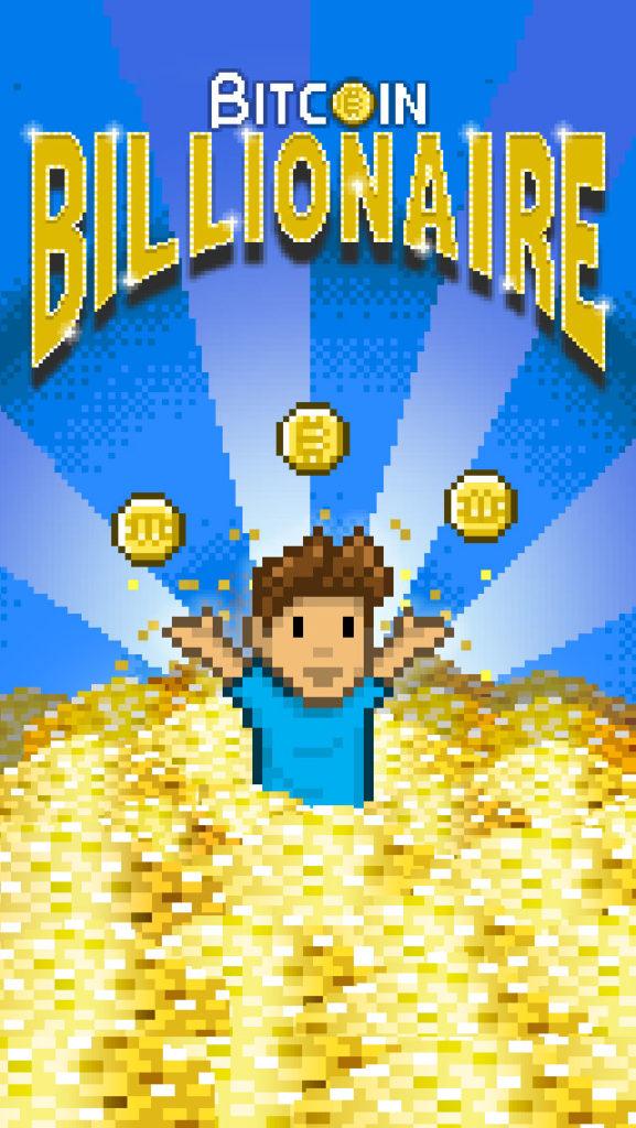دانلود Bitcoin Billionaire 4.6 - بازی میلیاردر بیت کوینی اندروید + مود