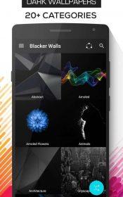 Blacker : Dark Wallpapers Full