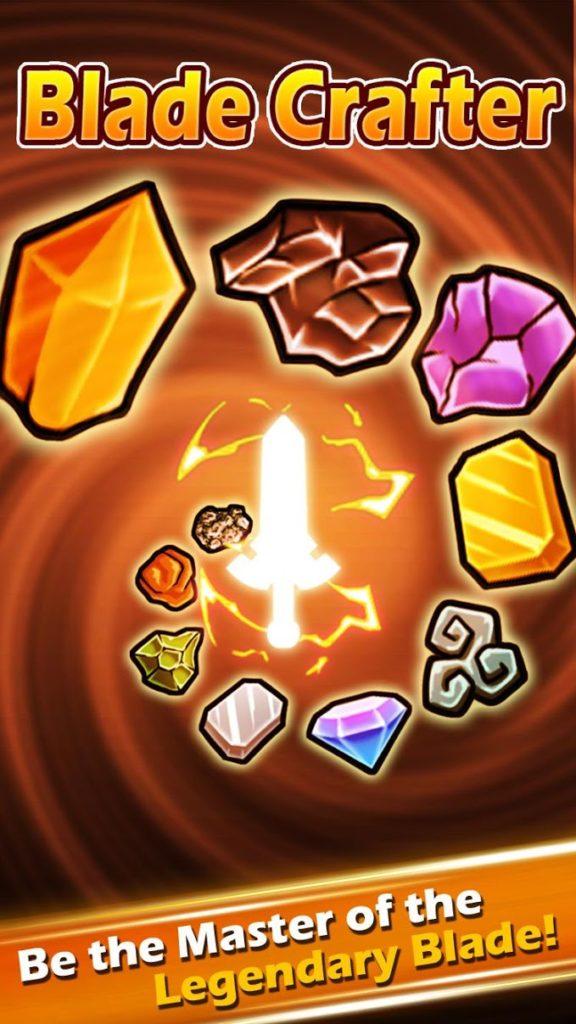 دانلود Blade Crafter 3.50 - بازی نقش افرینی
