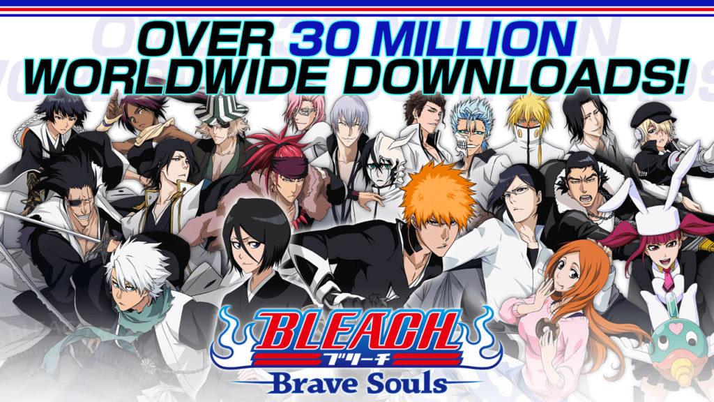 دانلود Bleach Brave Souls 8.2.0 - بازی اکشن ارواح شجاع اندروید + مود
