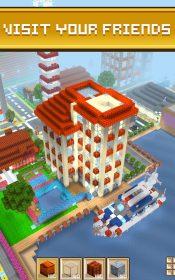"""Block Craft 3D Building Simulator Games For Free 3 175x280 دانلود Block Craft 3D: Building Simulator Games For Free 2.6.0 – بازی شبیه ساز """"بلاک کرفت"""" آندروید + مود"""