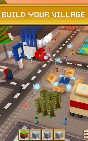 """Block Craft 3D Building Simulator Games For Free 5 175x280 دانلود Block Craft 3D: Building Simulator Games For Free 2.6.0 – بازی شبیه ساز """"بلاک کرفت"""" آندروید + مود"""