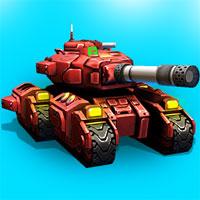 Block Tank Wars 2 Android