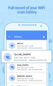 Block WiFi Thief Pro version