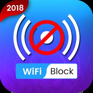 Block WiFi - WiFi Inspector