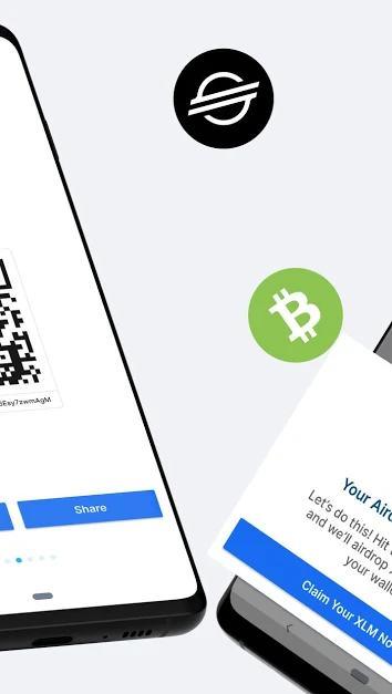 Blockchain Wallet. Bitcoin, Bitcoin Cash, Ethereum-3