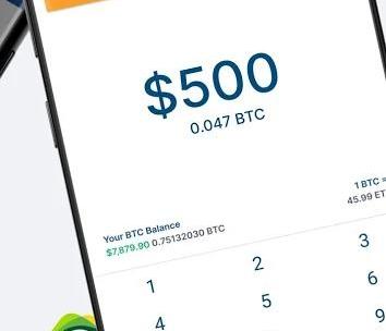 Blockchain Wallet. Bitcoin, Bitcoin Cash, Ethereum-5