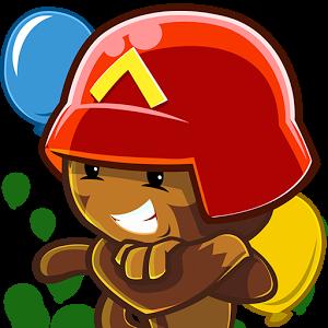 دانلود Bloons TD Battles 6.2.3 - بازی آنلاین جنگ میمون ها اندروید + مود