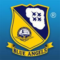 Blue Angels - Aerobatic SIM Android Games
