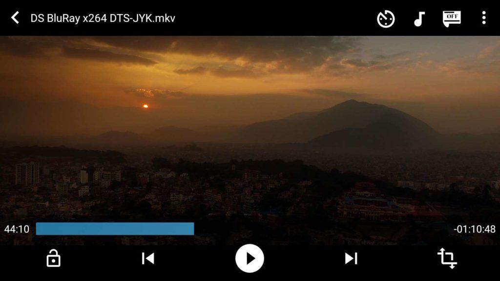 دانلود Blue VR Player PRO 4.3.0 - پلیر واقعیت مجازی اندروید !
