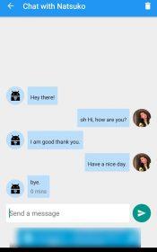 BlueFi Phone Android