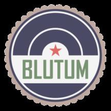 Blutum - Icon Pack-Logo