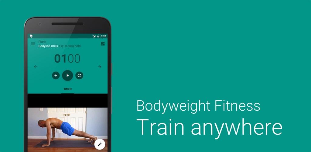 Bodyweight Fitness Pro