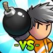 """آپدیت دانلود Bomber Friends 2.09 – بازی اکشن """"دوستان بمب افکن"""" اندروید + مود"""