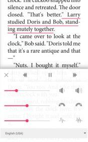 Bookari Epub PDF Ebook Reader