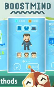 Boostmind - brain training Games