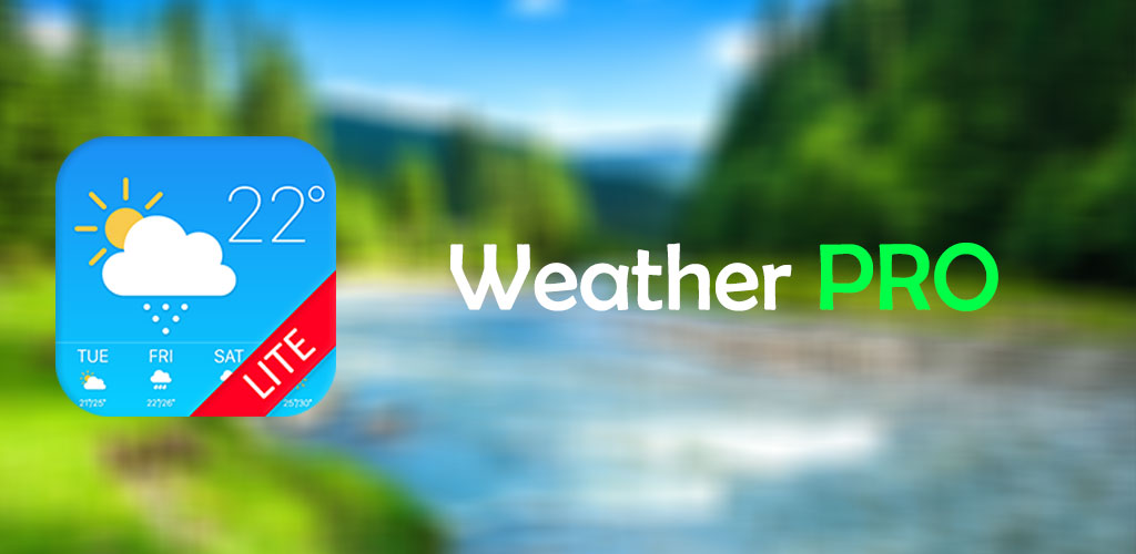 Borneh Studio Weather Forecast Pro