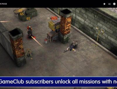 Breach and Clear GameClub