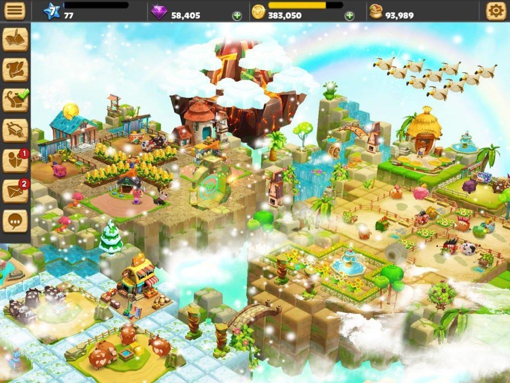 دانلود Breed Animal Farm 2.1.948a - بازی شبیه ساز جالب