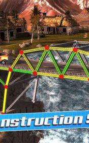 Bridge Construction Simulator Games