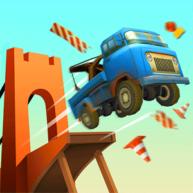 Bridge Constructor Stunts Android