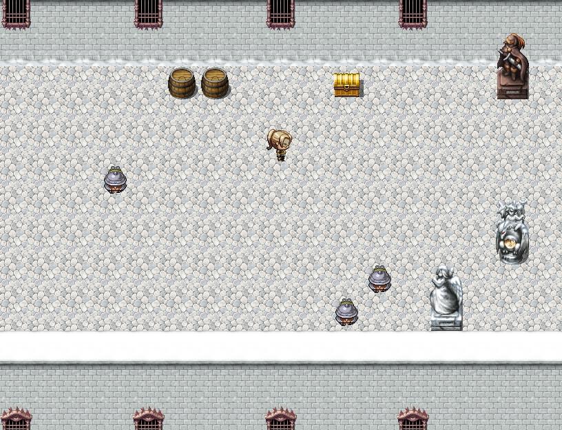 دانلود Broken Order 1.0.1 - بازی نقش آفرینی