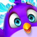 Bubble Birds V Color Birds Shooter