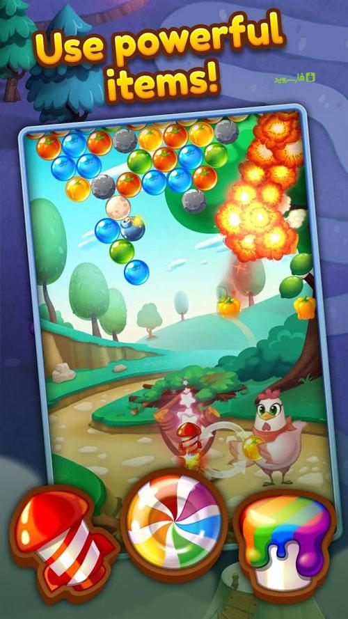 Bubble CoCo Android