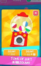 Bubblegum Hero Android Games
