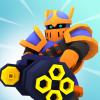 Bullet Knight Dungeon Crawl Shooting Game