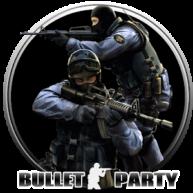 Bullet Party CS 2 : GO STRIKE Games