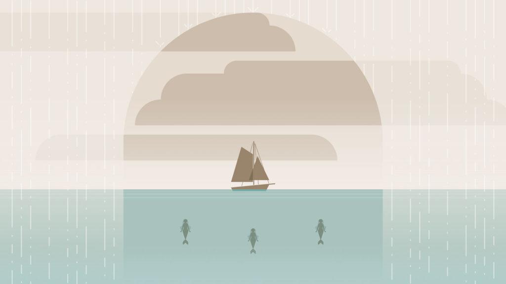دانلود Burly Men at Sea 1.4 - بازی ماجراجویی
