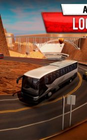Bus Simulator 17 Android Games