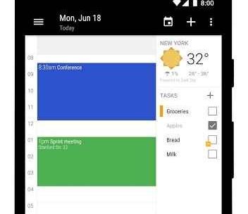 Business Calendar 2・Agenda, Planner & Organizer