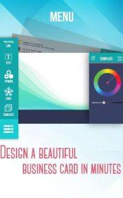 Business Card Maker & Creator Full
