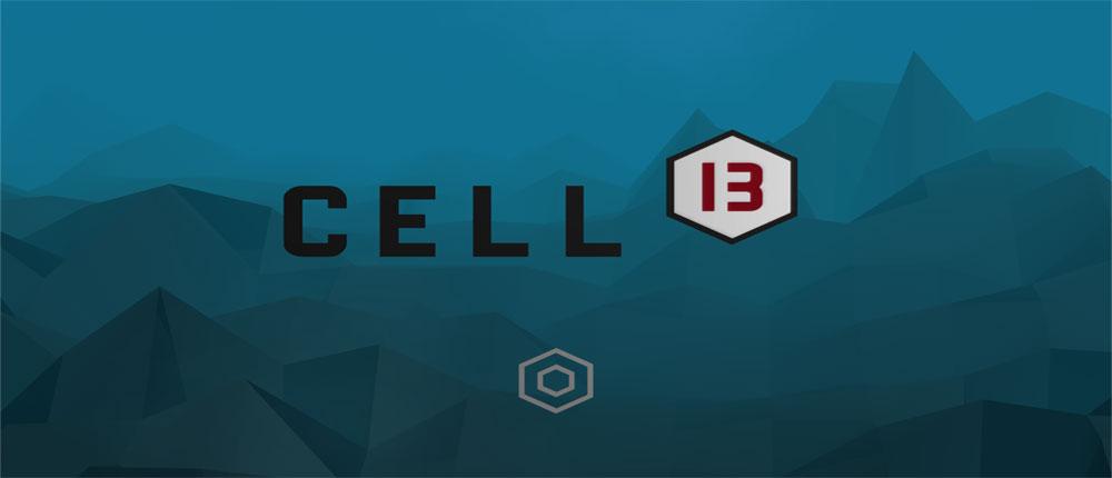 """دانلود CELL 13 PRO - بازی پازل سرگرم کننده """"سلول 13"""" اندروید !"""