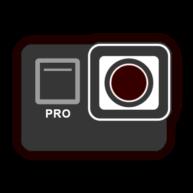 CK47 Pro video recorder [4K]-Logo