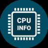 CPU Information -My Device Hardware Info