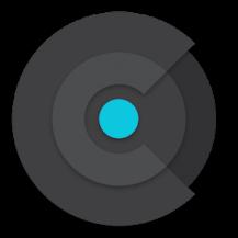 Crispy Dark - Icon Pack